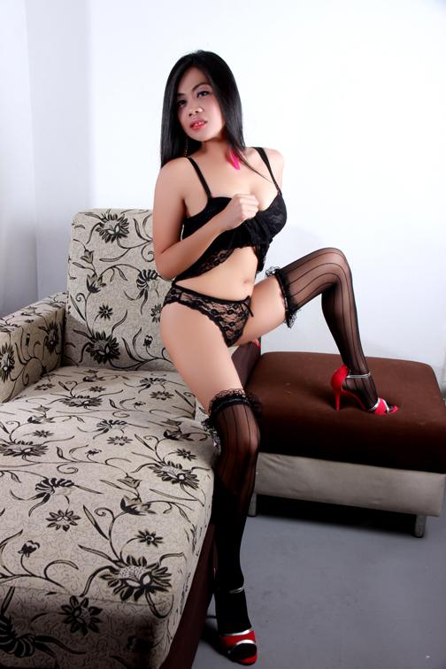 fetish kläder thai mölndal