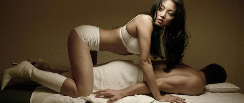 Erotic massage Bangkok